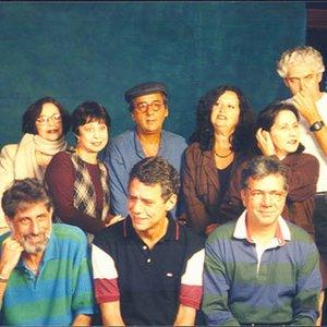 Immagine per 'MPB-4 E Quarteto Em Cy'