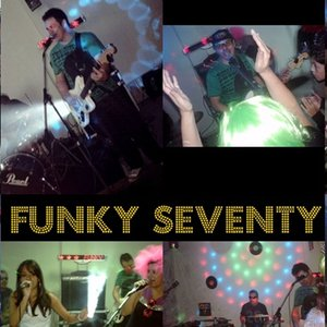 Image for 'Funky Seventy'
