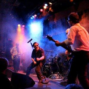 Image for 'Bluesaholics'