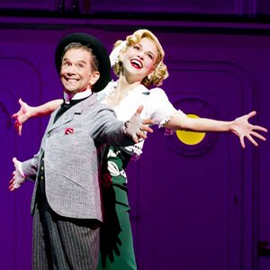 Image for 'Joel Grey & Sutton Foster'