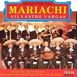 Image for 'Mariachi Guadalajara De Silvestre Vargas'