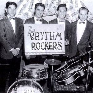 Image for 'Rhythm Rockers'