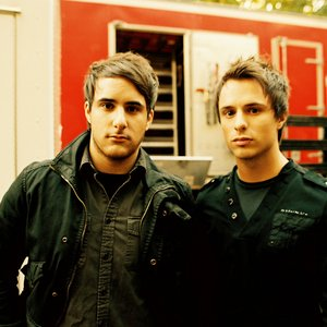 Image for 'Josh And Zac Farro'