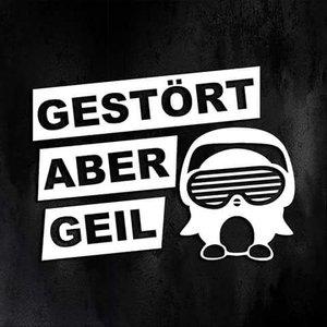 Image for 'Gestört Aber GeiL'