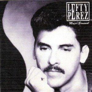 Image for 'Lefty Perez'
