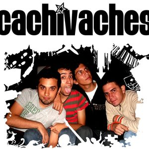 Image for 'Cachivaches'