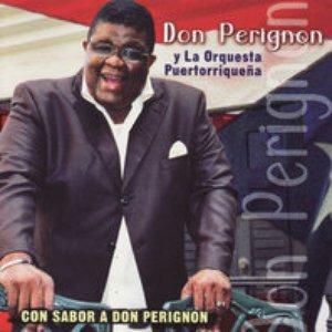 Image for 'Don Perignon'
