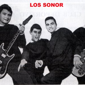 Image for 'Los Sonor'