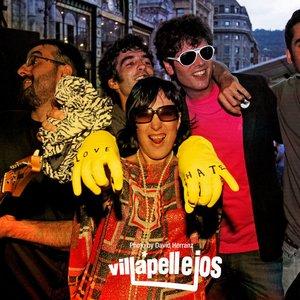 Image for 'Villapellejos'