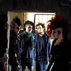Bild für 'Strange Dolls Cult'
