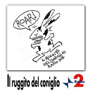 Image for 'il ruggito del coniglio'