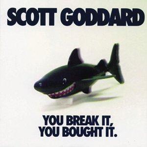 Image for 'Scott Goddard'