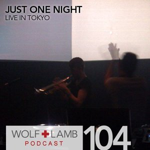 Image for 'Just One Night'