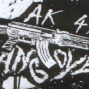 Image for 'AK47 Hangover'