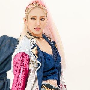 Image for 'HyoYeon'