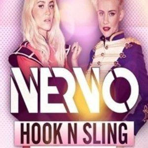 Image pour 'NERVO vs. Hook N Sling'