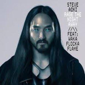 Image for 'Steve Aoki feat. Waka Flocka Flame'