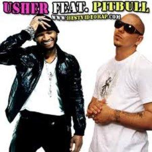 Imagen de 'Usher/PittBull'