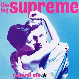 Immagine per 'The Big Supreme'