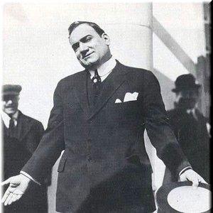 Bild für 'Enrico Caruso'