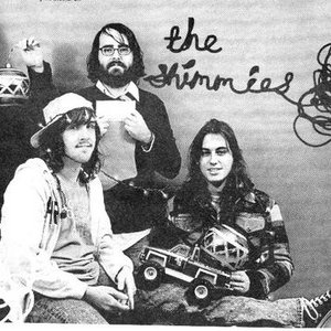 Image for 'The Shimmies'