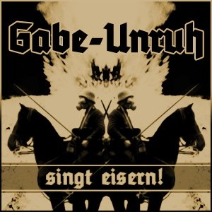 Image for 'Gabe Unruh'