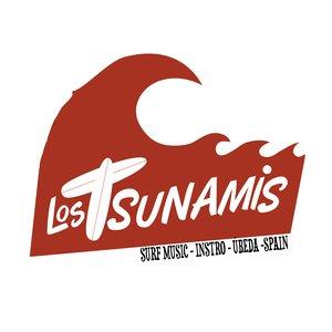 Image for 'Los Tsunamis'
