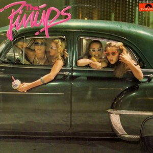 Image for 'The Pinups'