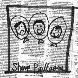 Bild für 'Sharp Balloons'