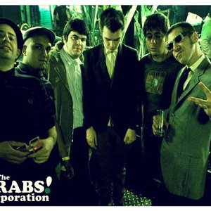 Image for 'The Crabs Corporation'