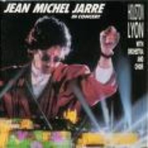 Image for 'Jarre Experience'