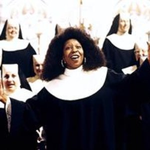 Image for 'Whoopi Goldberg & Sisters & Jennifer Lewis'