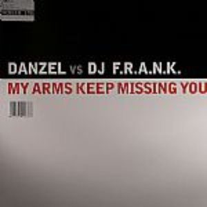 Image for 'Danzel vs. DJ F.R.A.N.K.'