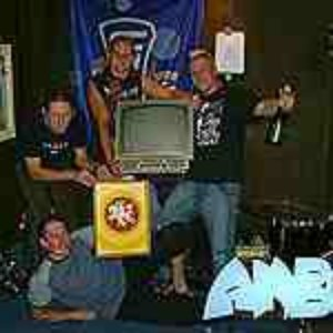 Image for 'Anbo'