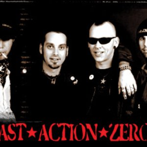 Image for 'Last Action Zeros'