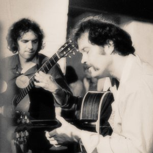 Image for 'John Abercrombie & Ralph Towner'