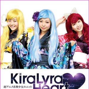 Image for 'KiraLyraHeart'