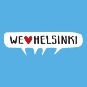 Image for 'we love helsinki'