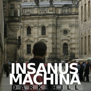 Image for 'Insanus Machina'