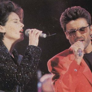 Image for 'Queen & George Michael & Lisa Stansfield'