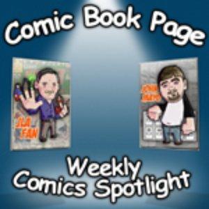 Imagen de 'Comic Book Page'