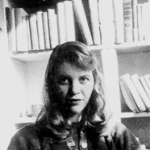 Image for 'Sylvia Plath'