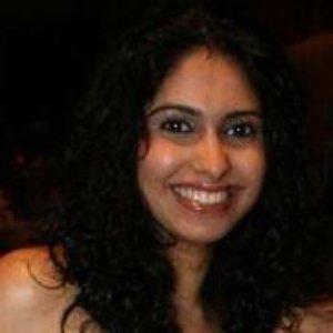 Image for 'Anusha Mani'