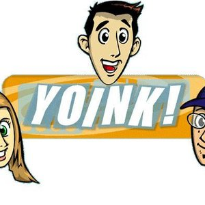Image for 'Yoink!'