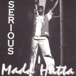 Image for 'Madd Hatta'