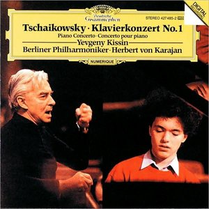 Image for 'Evgeny Kissin,Berliner Philharmoniker,Herbert von Karajan'