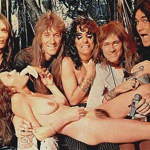 Bild för 'Alice Cooper'