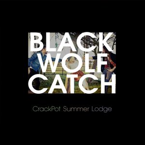 Image pour 'Black Wolf Catch'