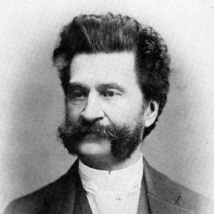 Image for 'Johann Strauss Jr.'