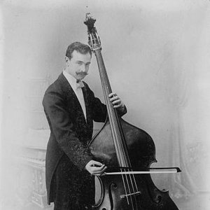 Image for 'Serge Koussevitzky'